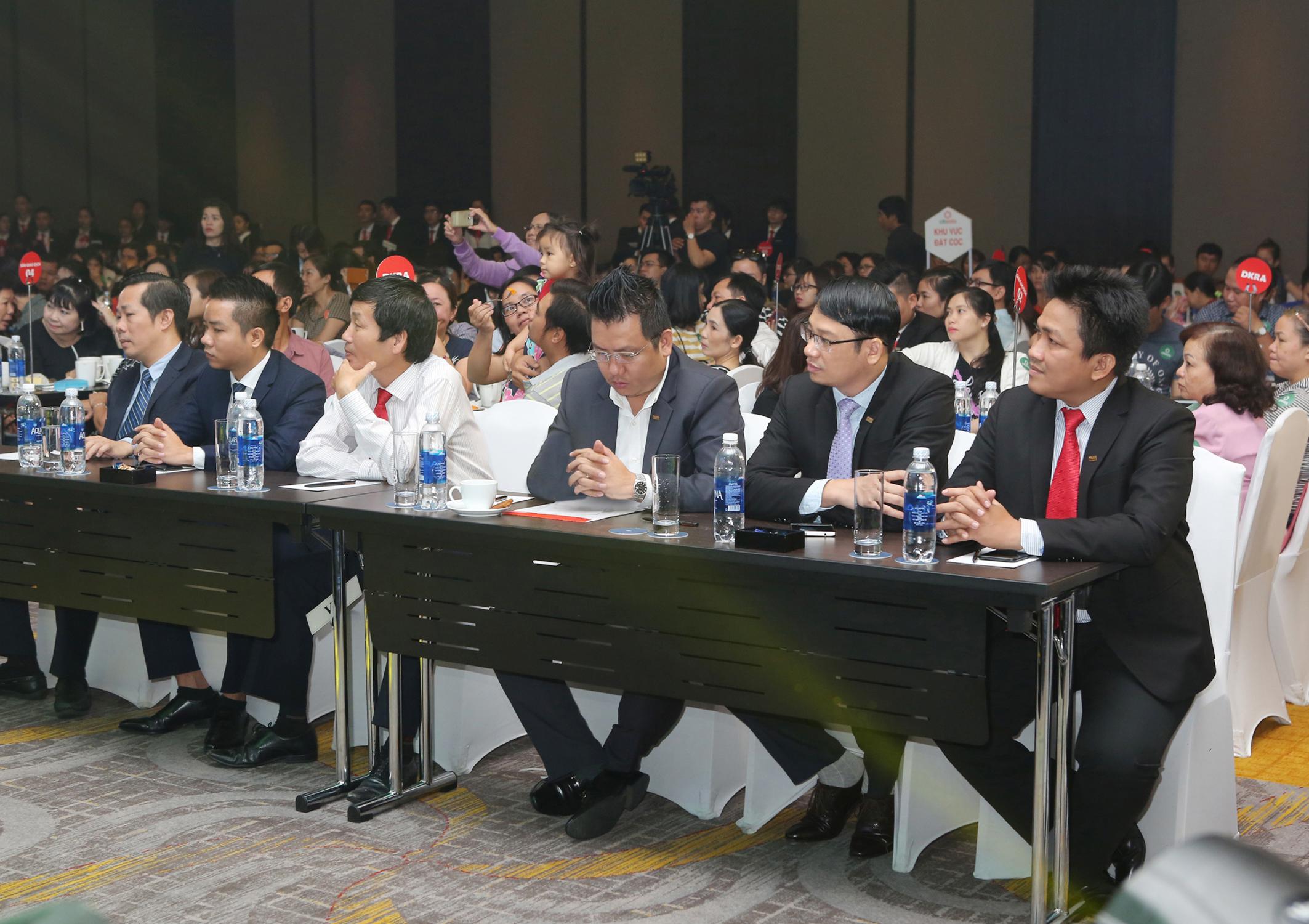 CitiEsto là dự án thứ 8 DKRA Việt Nam hợp tác cùng Kiến Á Group.
