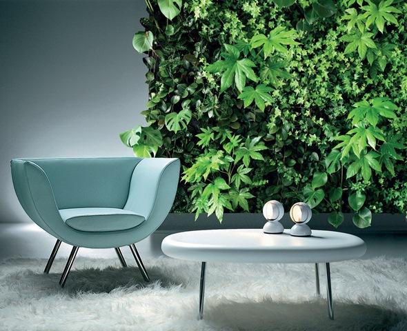 Yếu tố thiên nhiên như khí trời, cây xanh, ánh nắng sẽ được áp dụng khéo léo ở từng tầng.