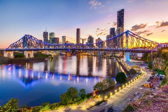 Giải mã xu hướng đầu tư bất động sảnBrisbane (Úc) - Ảnh 2.
