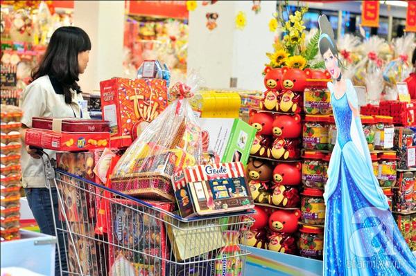 Bài toán truyền thông cho ngành thực phẩm, tiêu dùng mùa Tết - Ảnh 2.