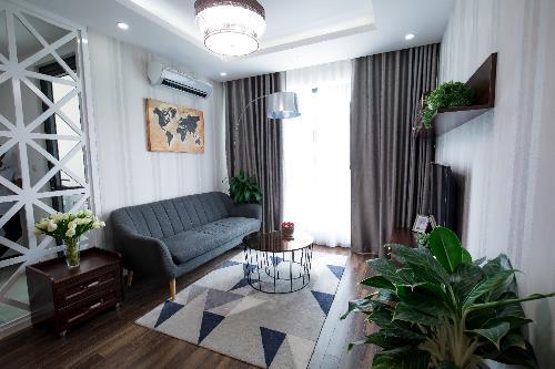 Mua căn hộ Gelexia Riverside nhận quà lên tới 250 triệu đồng tại CENLAND - Ảnh 2.
