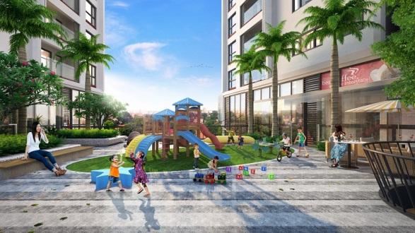 Xu hướng thiết kế xanh của Singapore trong bất động sản - Ảnh 1.
