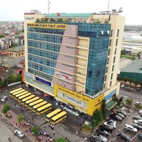 CTCP Hoàng Hà - Doanh nghiệp vận tải hành khách hàng đầu tỉnh Thái Bình - Ảnh 1.