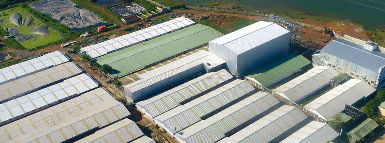 """Nông nghiệp 4.0 và tư duy """"Công nghệ cao"""" thực sự trong đầu tư trang trại - Ảnh 1."""