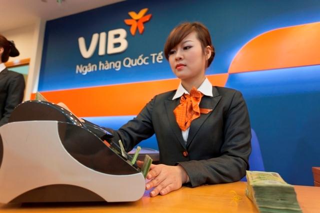 VIB đặt mục tiêu lợi nhuận trước thuế 2.005 tỷ đồng cho năm 2018 - Ảnh 1.