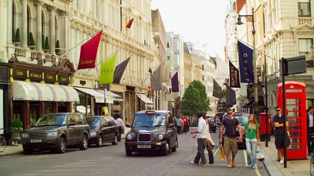 Đầu tư shophouse: Nhìn từ kinh nghiệm thành công trên thế giới - Ảnh 1.
