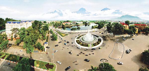 Đầu năm 2018: bất động sản những tỉnh phía Bắc ven Hà Nội phát triển thành sôi động - Ảnh 1.