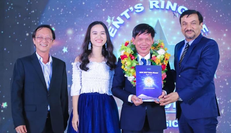 Suntory PepsiCo Việt Nam lọt vào Top 5 nơi làm việc tốt nhất Việt Nam trong ngành hàng tiêu dùng nhanh - Ảnh 2.
