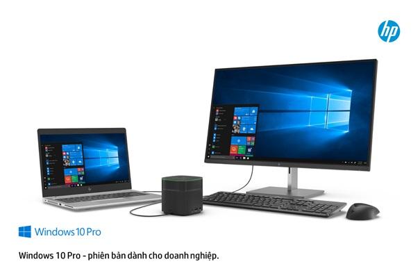 HP EliteBook 800 series G5 - Laptop hoàn hảo cho doanh nghiệp - Ảnh 2.