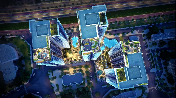 """Thị trường căn hộ chung cư ở Hà Nội: Liệu """"cung"""" có gặp """"cầu""""? - Ảnh 1."""