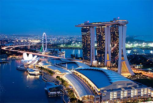 Nha Trang và tham vọng trở thành Singapore thứ 2 tại Việt Nam - Ảnh 1.