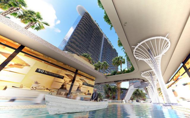 Giải mã sức hút của Sunshine Marina Nha Trang Bay - Ảnh 2.
