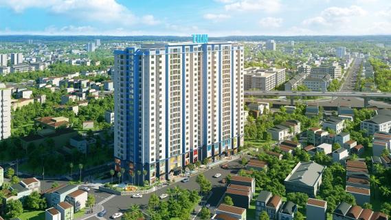 Sắp lộ diện dự án quyến rũ ở phía Nam Thủ đô - Ảnh 1.