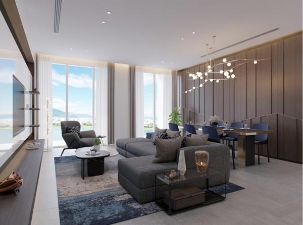 Thương hiệu Movenpick thu hút thị trường bất động sản Đà Nẵng - Ảnh 1.