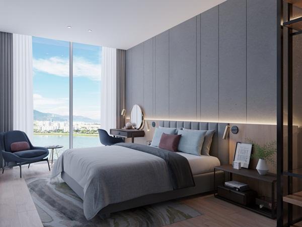 Thương hiệu Movenpick thu hút thị trường bất động sản Đà Nẵng