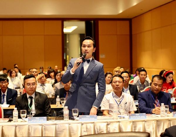 Lộc Sơn Hà Land nhận giải thưởng thương hiệu, sản phẩm, dịch vụ chất lượng cao ASEAN - Ảnh 1.