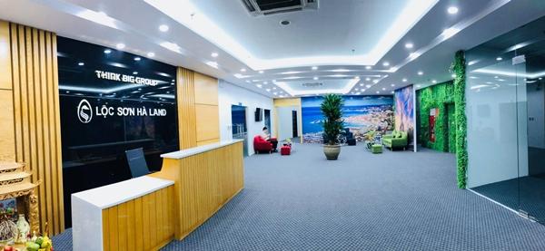 Lộc Sơn Hà Land nhận giải thưởng thương hiệu, sản phẩm, dịch vụ chất lượng cao ASEAN - Ảnh 2.