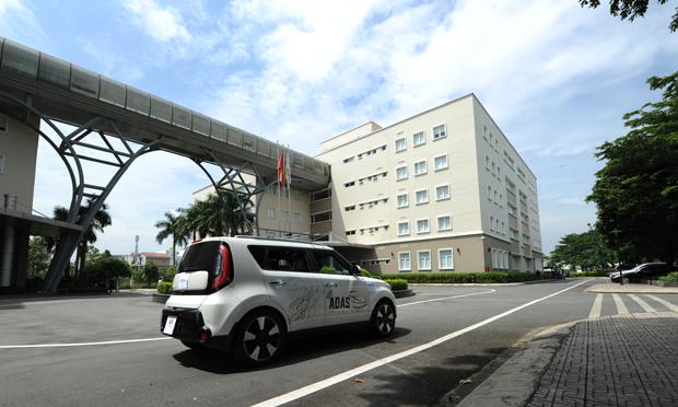 Automotive sân chơi mới cho doanh nghiệp Việt - Ảnh 1.