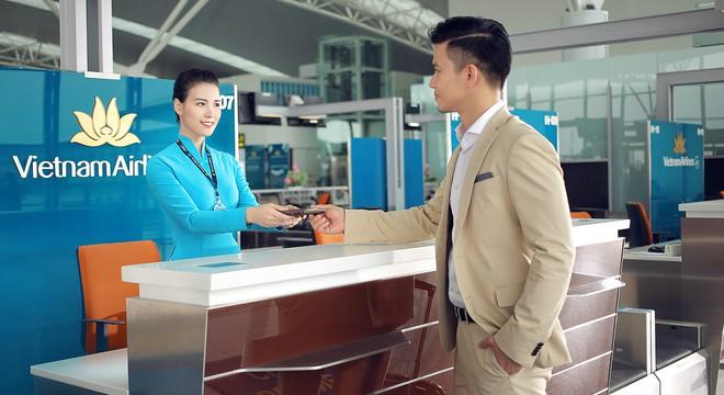Vietnam Airlines tổ chức Đại hội đồng cổ đông thường niên năm 2018 vào ngày 10/5 - Ảnh 1.