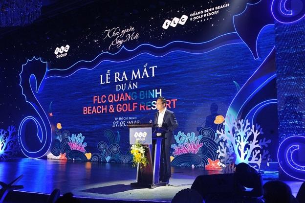 FLC Quảng Bình tạo sức hút mạnh tại TP.HCM - Ảnh 2.