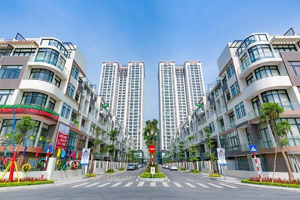 Mon City: Cư dân mau chóng được chứng nhận quyền có căn hộ chung cư - Ảnh 2.