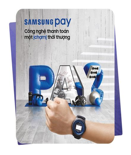 Samsung đang triển khai công nghệ tài chính tầm cỡ thế giới tại Việt Nam như thế nào? - Ảnh 2.