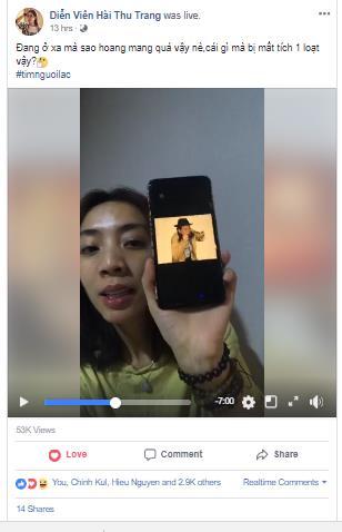 Giữa tâm bão #timnguoilac trên mạng xã hội, lộ tin Hoài Linh làm thám tử - Ảnh 7.
