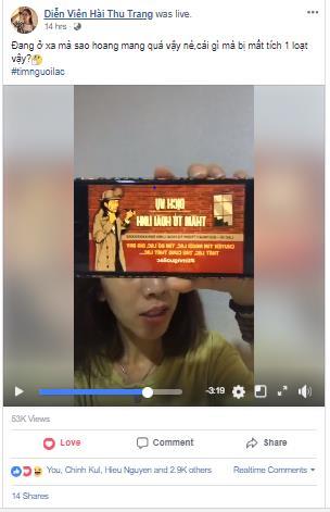 Giữa tâm bão #timnguoilac trên mạng xã hội, lộ tin Hoài Linh làm thám tử - Ảnh 8.