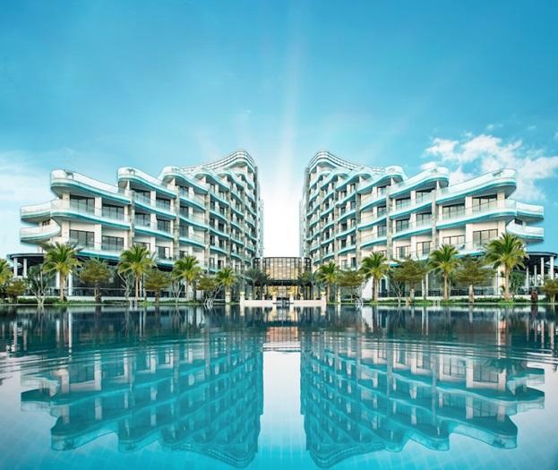 Lễ mở phân phối Vinpearl Resort and Golf Nam Hội An – tinh tế thiết kế trong lòng di sản - Ảnh 2.