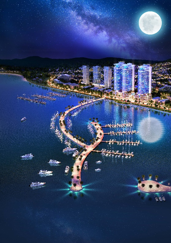 Nha Trang – Điểm đến du lịch nghỉ dưỡng và đầu tư lâu dài - Ảnh 1.