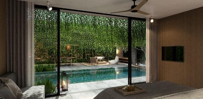 Cách tăng lên lợi nhuận từ đầu tư cho thuê villa biển - Ảnh 1.