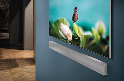 Không chỉ có QLED TV, Samsung đã âm thầm tạo ra cả một hệ thống giải trí thông minh cho gia đình - Ảnh 1.