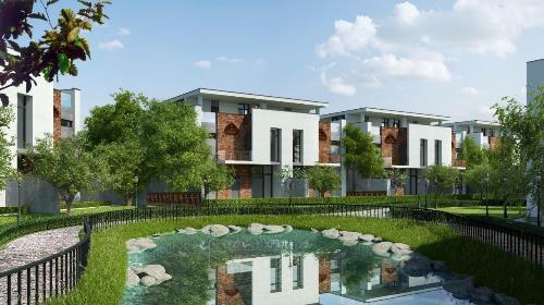 Eco Charm Premier Island công bố lôi kéo 1 vài nhà đầu tư BDS lớn ở Việt Nam - Ảnh 2.