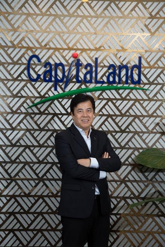 CapitaLand tạo được niềm tin cho người Việt Nam - Ảnh 1.