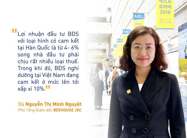 Bất động sản nghỉ dưỡng Việt hút khách Hàn Quốc - Ảnh 2.