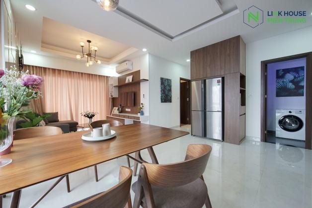 Vui xuân đón Tết tại căn hộ cao cấp Sơn Trà Ocean View – Đà Nẵng - Ảnh 1.