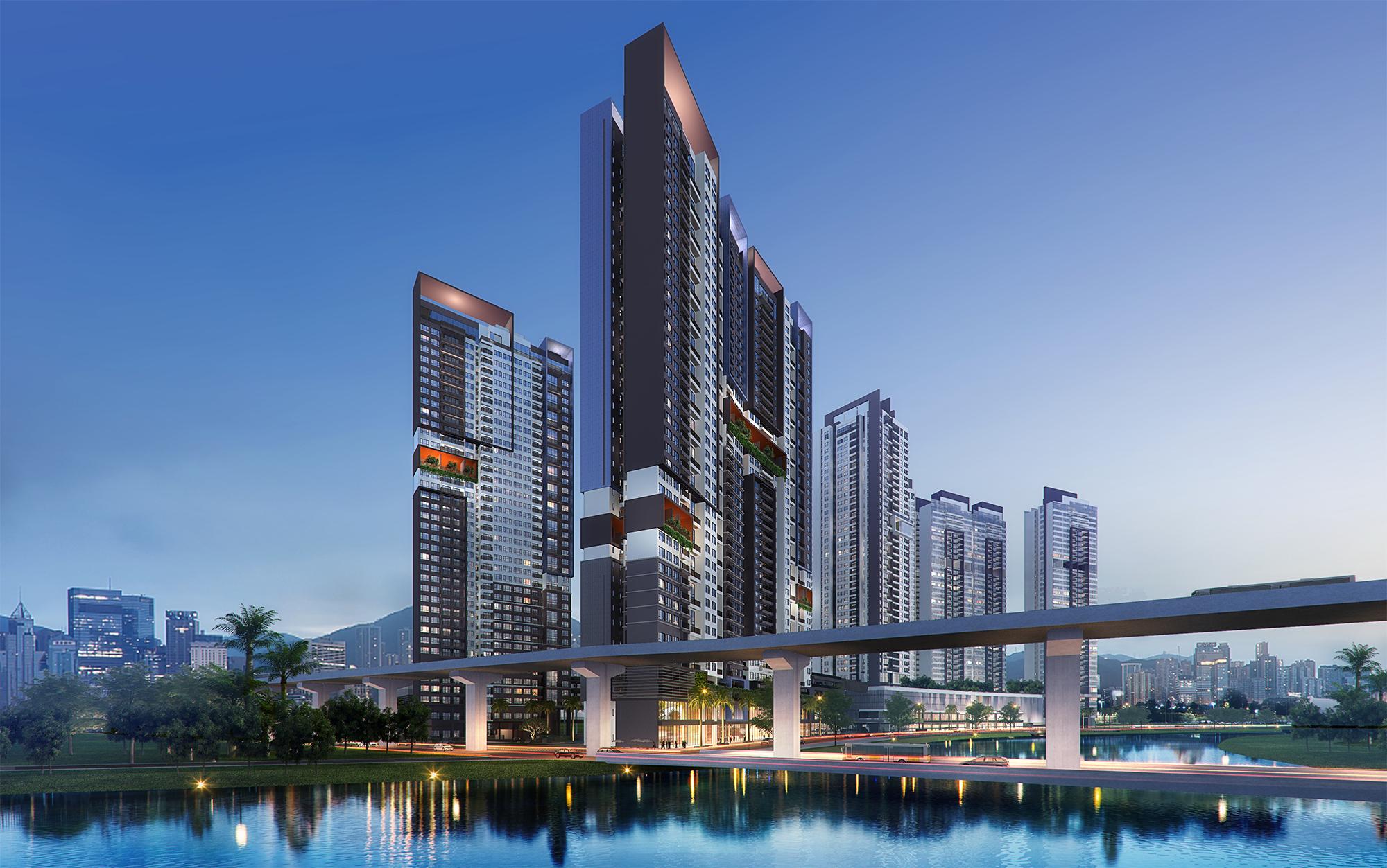 Dự án căn hộ cao tầng phong nhữngh Hawaii, sức hút mới trên phân khúc quận 7 - Ảnh 1.