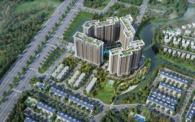 Khang Điền – Nhà kiến tạo và phát triển các dự án BĐS giá trị - Ảnh 1.