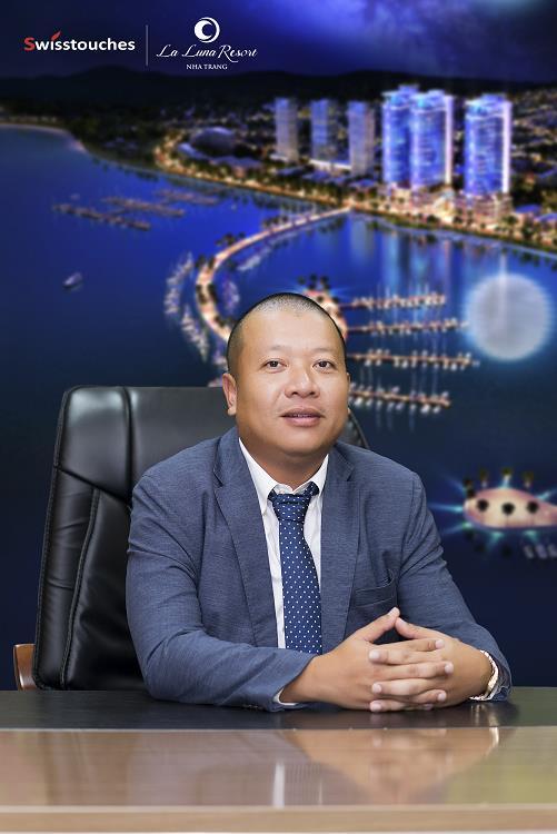 Chiến lược mở rộng thị trường của ông chủ dự án condotel Nha Trang - Ảnh 1.