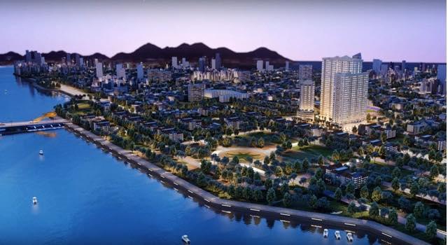 Monarchy - căn hộ nghỉ dưỡng ven sông Hànsắp mở bán - Ảnh 2.