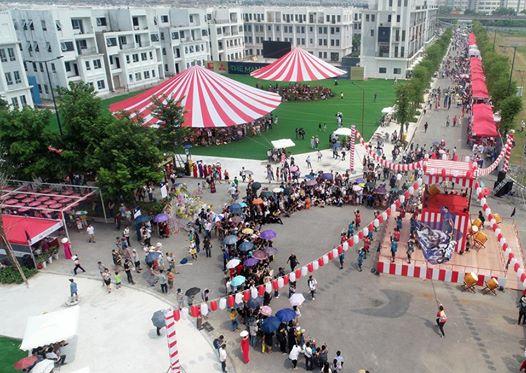 """Bitexco kiến tạo khu phố mua sắm phong cách quốc tế"""" hàng đầu tại Việt Nam - Ảnh 2."""