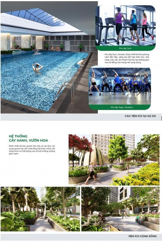 Mở bán chung cư HH 43 Phạm Văn Đồng - Bất động sản phía Tây Hà Nội cuối năm 2018 - Ảnh 2.