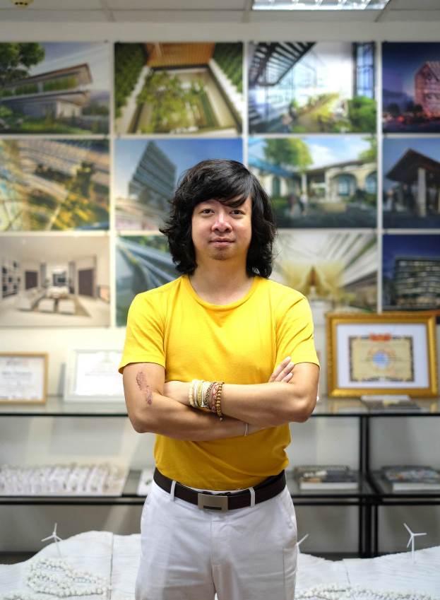 """""""Đem quân đi đánh xứ người"""", hàng loạt thiết kế của một công ty kiến trúc Việt Nam được thế giới công nhận - Ảnh 1."""