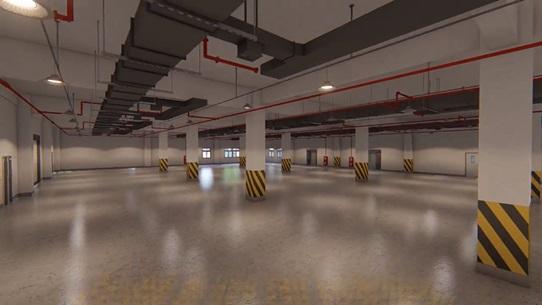 LHC chính thức giới thiệu Nhà xưởng cao tầng: Doanh nghiệp nào nên thuê? - Ảnh 1.