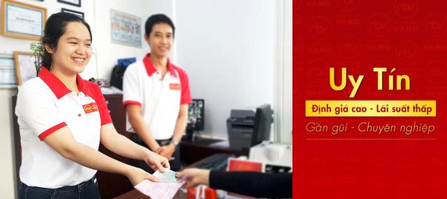 Người bạn vàng – Startup liên kết PNJ tham vọng chiếm lĩnh thị trường cầm trang sức Việt Nam - Ảnh 2.