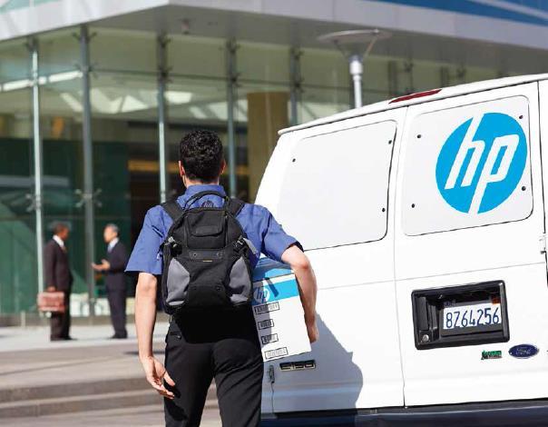 Máy in HP – Thương hiệu của chất lượng và sự yên tâm - Ảnh 1.