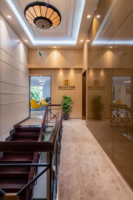 Trải nghiệm đẳng cấp cùng dịch vụ Shinhan Private Wealth Management - Ảnh 5.