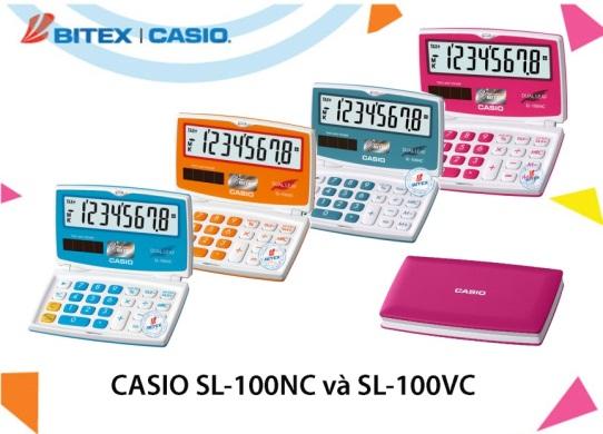 """Kế toán, kinh doanh """"phát sốt"""" với máy tính Casio sắc màu - Ảnh 4."""