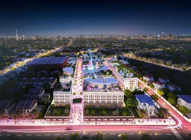 Nội thành Sài Gòn khan hiếm dự án mới, giá BĐS sẽ tăng mạnh từ nay đến 2020 - Ảnh 2.