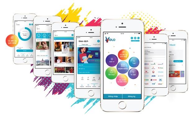 Khác biệt và độc đáo, lượt tải Ngân hàng số sành điệu YOLO của VPBank tăng nhanh chóng - Ảnh 1.